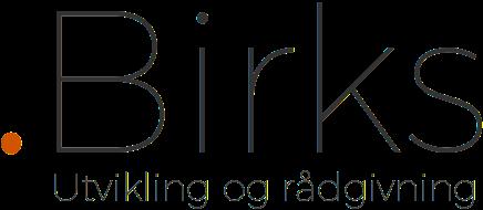 Birks Digital Utvikling og Rådgivning